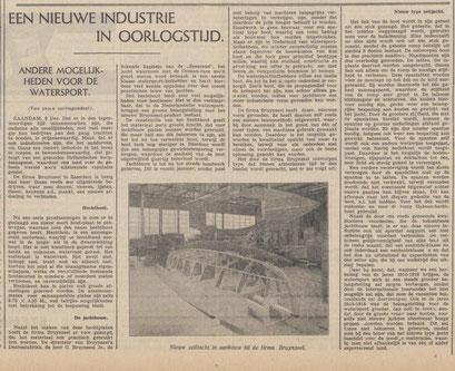 De Standaard van 12 december 1939