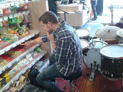 In-Store Promotion Gig
