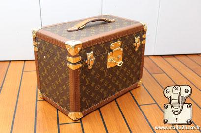 Vendre facilement votre valise Louis Vuitton ancienne 1000 euros