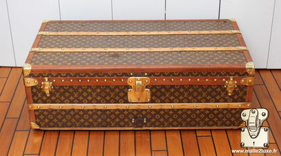 Easily sell your old louis vuitton cabin trunk