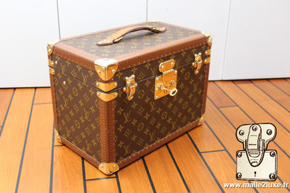 Easily sell your old Louis Vuitton suitcase 1000 euros