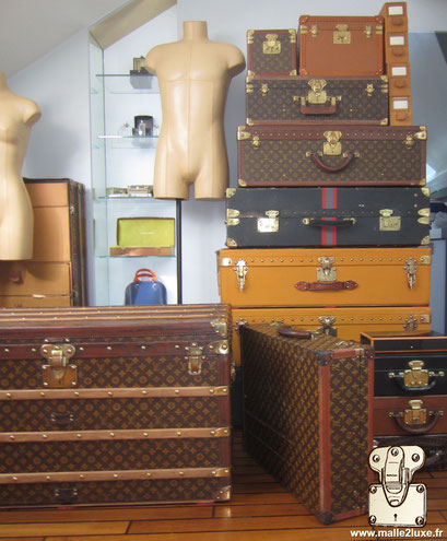 Achat vente et accessoire ancien Louis Vuitton