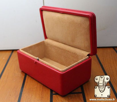 malle2luxe manufacturer of jewelry boxes and box made in France