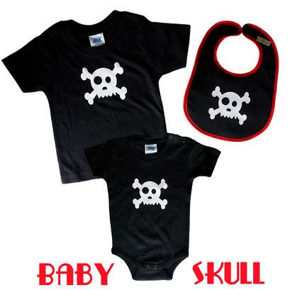 Colección Baby Skull