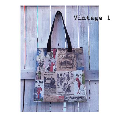 Bolso Thais Vintage 1