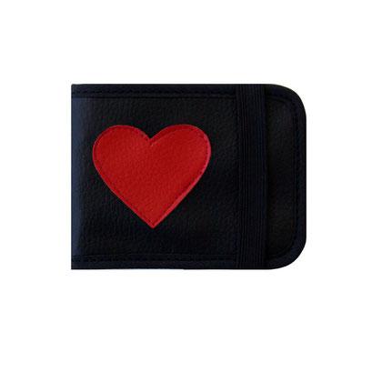 Portatargetes / porta tarjetas Love