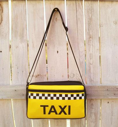 Bolso Cati Taxi