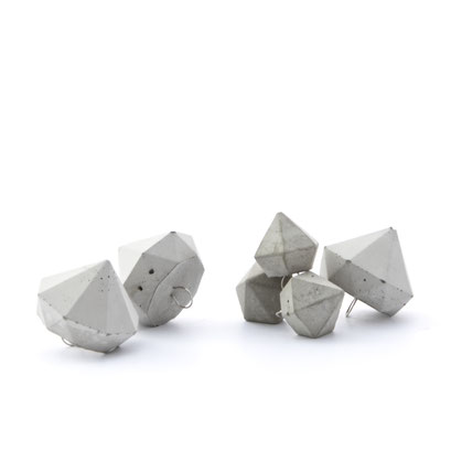 Concrete Diamond Ornament Mix by PASiNGA