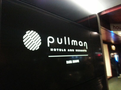 pullman hotels basel-europe