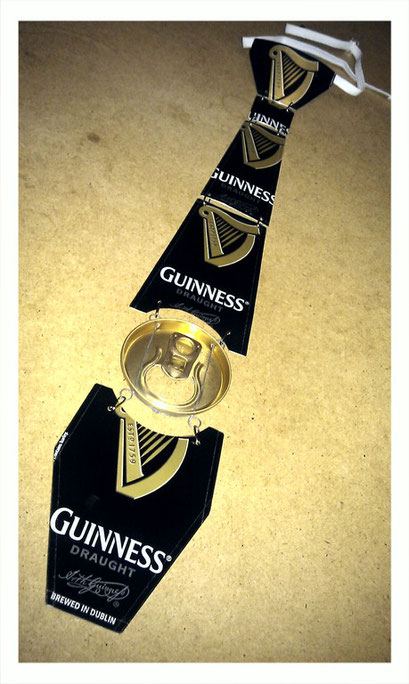 Guiness Ale
