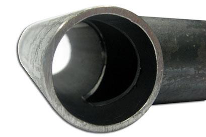 RMC SL collettori - tubo acciaio