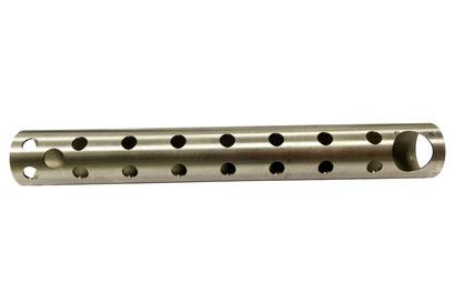 RMC SL collettori - tubo acciaio inox