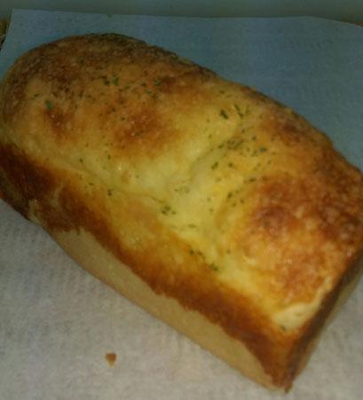 オニオンベーコン ¥玉ねぎの甘さがベーコンとチーズと絡みあってうまさ倍増!!