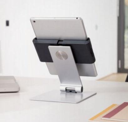 Tablethalter Tablet-Tischständer - Lagerconsulting/Hauptkatalog