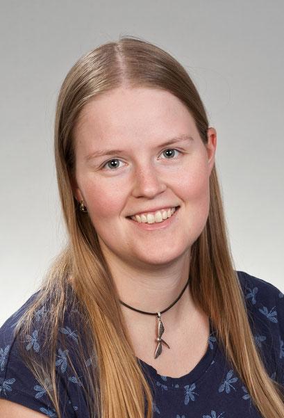 Sabrina Brunner. Veranstaltungsteam
