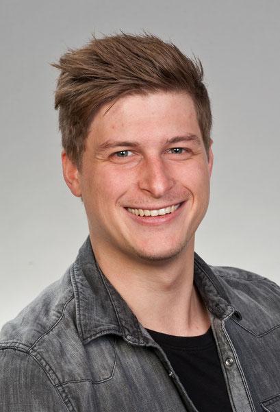 Hendrik Thora, Trainer für Streetdance.