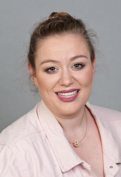 Aline Weuffen