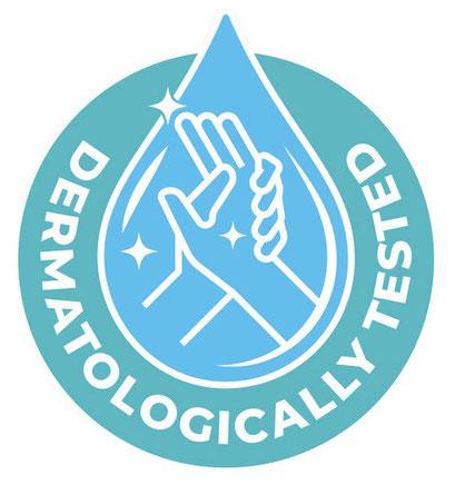 """Zertifikate & Prüfberichte zur """"Grimaske mit HeiQ Viroblock®"""" gibt es hier. Grimaske aus NRW - das Original von www.feld.de - Dermatologisch getestet"""
