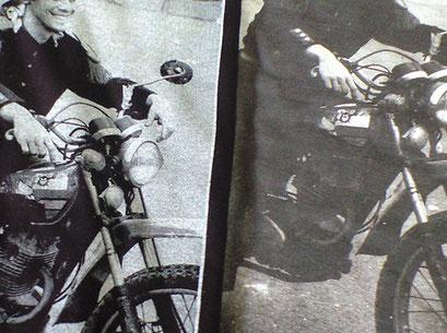 【フォトプリント】白ベース用、黒ベース用の反転版2版を使用した細かく繊細に写真の表現を可能にしたフォトプリント。