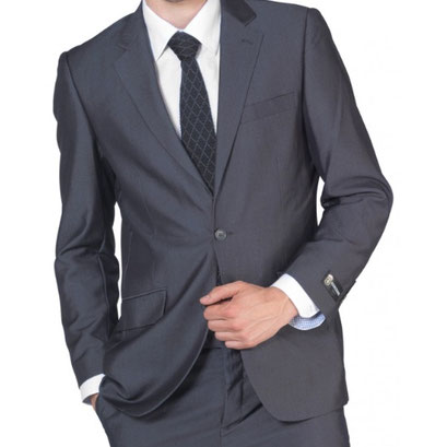 retouche veste de costume