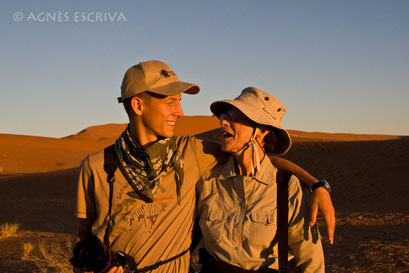 Namibie - août 2008