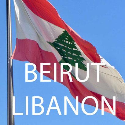 Libanon Beirut Tipps Reisebericht Reiseblog Edeltrips