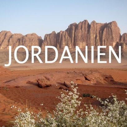 Reisebericht Jordanien Reiseblog Edeltrips