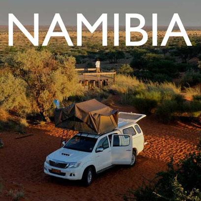 Reisebericht Namibia Reiseblog Edeltrips