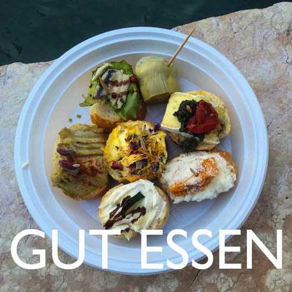 Gut Essen Reisebericht Reiseblog Edeltrips
