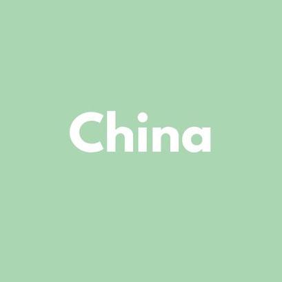 CHINA Reiseliteratur