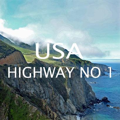 Reisebericht USA  Highway No 1 Reiseblog