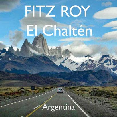 Reisebericht Patagonien El Chalten Fitz Roy / Reiseblog Edeltrips