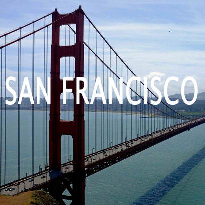 Reisebericht San Francisco Reiseblog