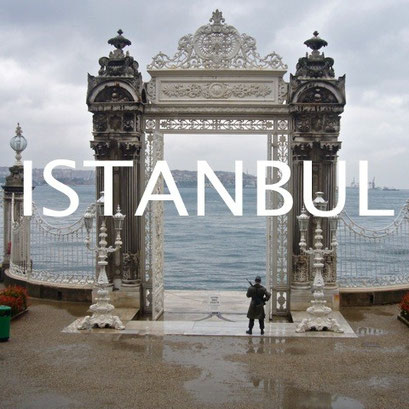 Reisebericht Istanbul Tipps Reiseblog Edeltrips