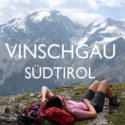 Wandern im Vinschgau Südtirol Reisebericht Reiseblog  Edeltrips