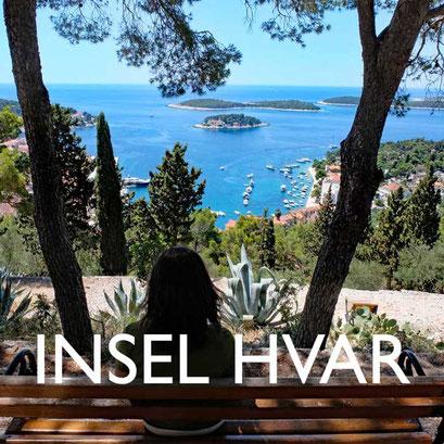 Reisebericht Kroatien Insel Hvar Reiseblog