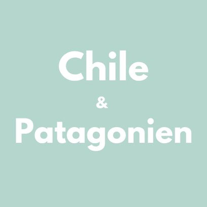CHILE / PATAGONIEN Reiseliteratur