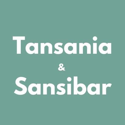 TANSANIA SANSIBAR Reiseliteratur