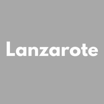 LANZAROTE Reiseliteratur