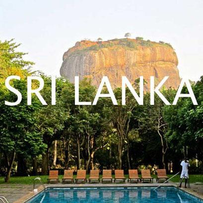Reisebericht Sri Lanka Reiseblog