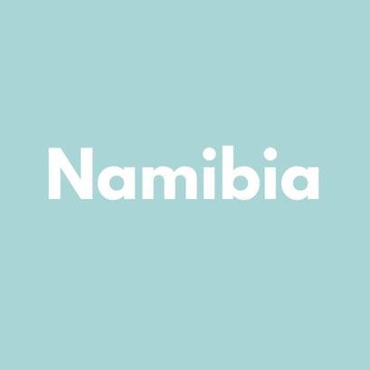 NAMIBIA Reiseliteratur