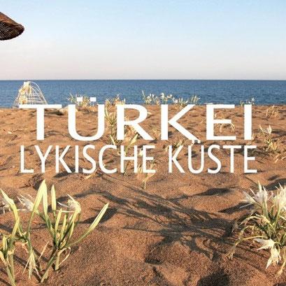 Reisebericht Türkei Lykische Küste Reiseblog Edeltrips