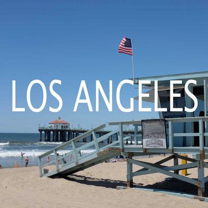Reisebericht Los Angeles Reiseblog Edeltrips