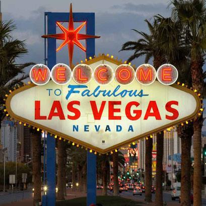 Reisebericht Las Vegas Reiseblog