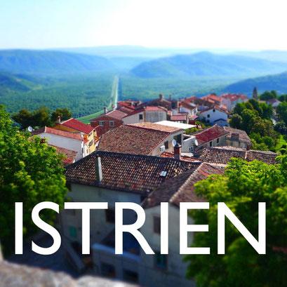 Istrien Reisebericht Kroatien Reiseblog