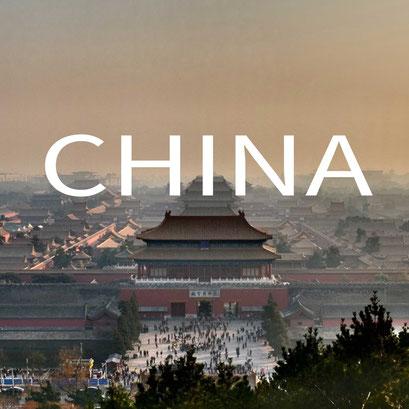 Reisebericht China Südwesten Reiseblog