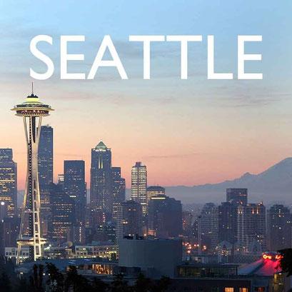 Reisebericht Seattle Reiseblog