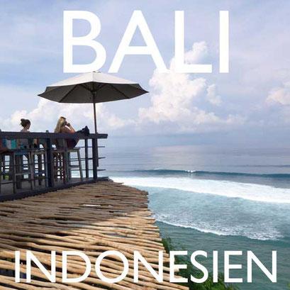 Reisebericht Bali Reiseblog