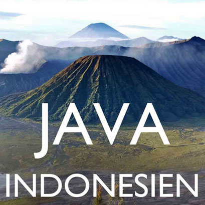 Reisebericht Indonesien Java Reiseblog