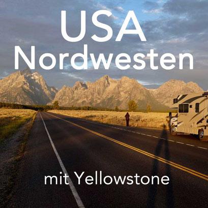 USA Norwesten reisebericht reiseblog Edeltrips